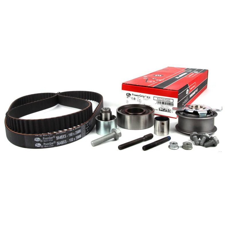 KIT CHAINE VW POLO GOLF TDI 160 DENTS