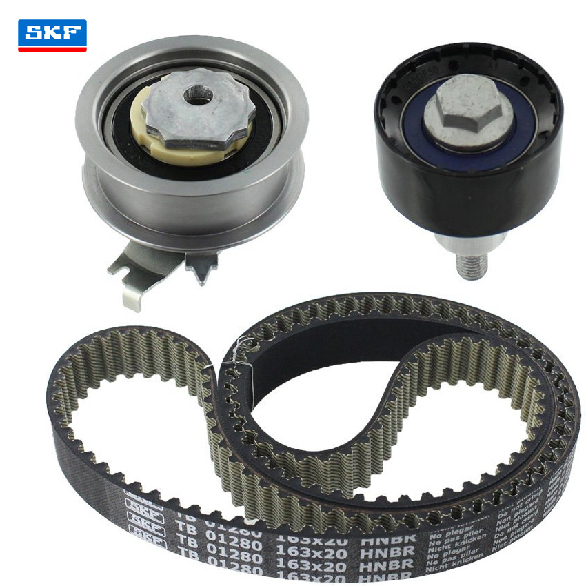 KIT DISTRUBUTION GOLF6/7 1.2 TSI 136D